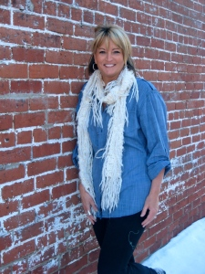 Becky Lehe, Owner of B Boutique